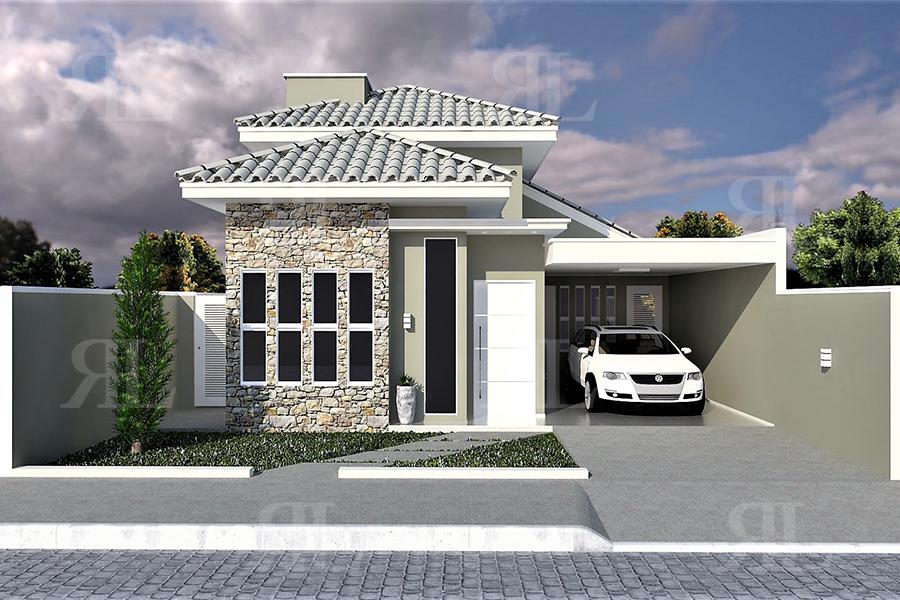 P062 casa t rrea cl ssica 2q 110 99 m r l for Casa moderna 99 arena